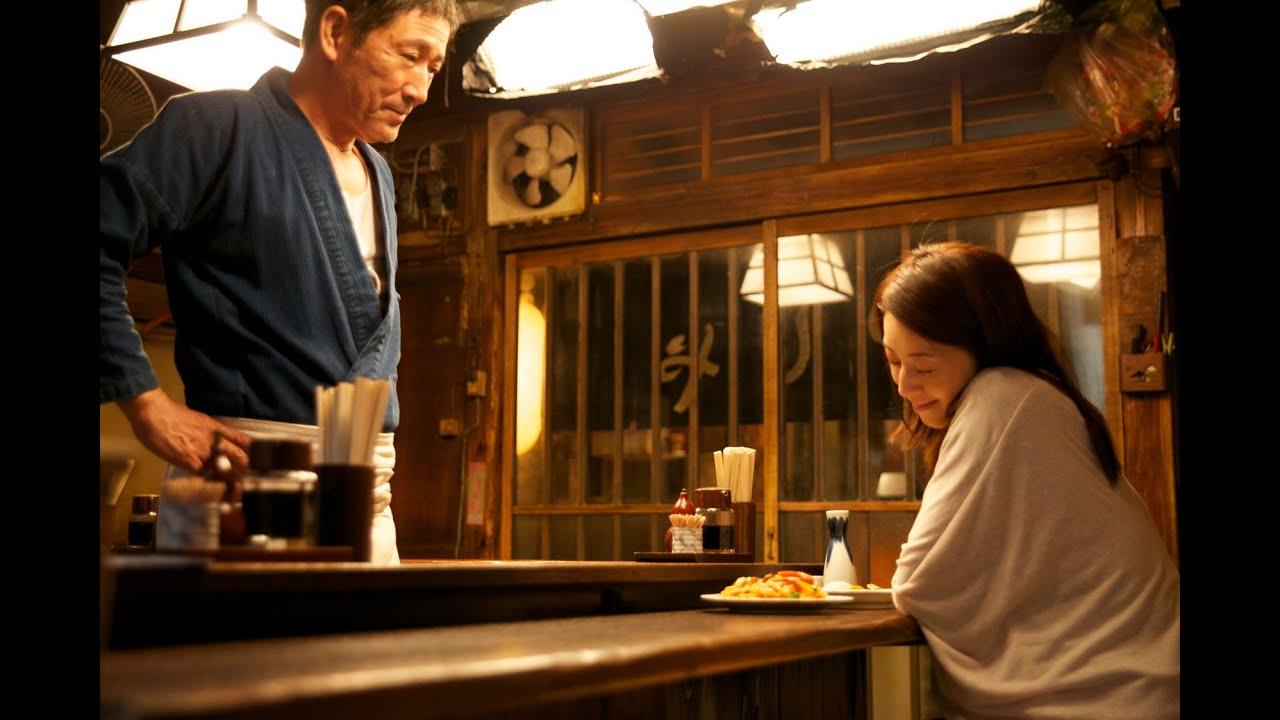 El fotografo pelicula japonesa trailer 8
