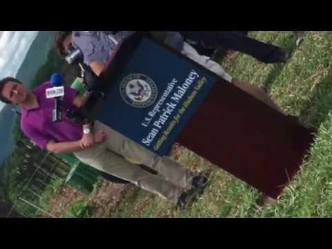 Jones Farm - Maloney Press Conference