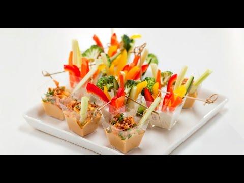 Фингер-фуд | Кухня по заявкам