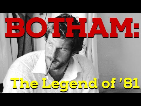 Botham: The Legend of '81 (BBC2)