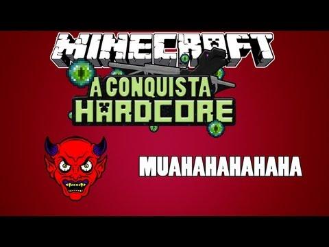 MUAHAHAH A Conquista! #666 - Minecraft Multiplayer