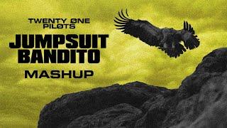 twenty one pilots: Jumpsuit/Bandito (Mashup by S'n'V)