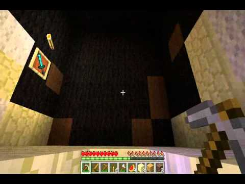 Lets Play Minecraft: Pile of Bodies 5: Tobuscus