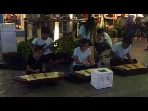 Bangkok's Buskers @ Asiatique The Riverfront