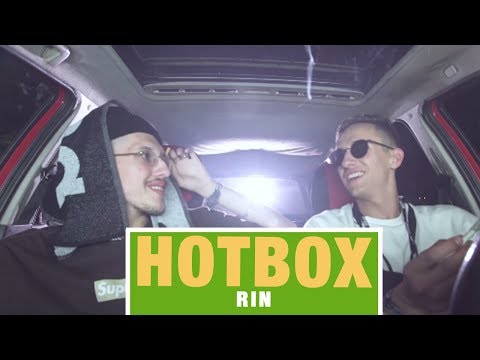 Hotbox mit Rin, Minhtendo und Marvin Game | splash! 20 Special | 16BARS.TV