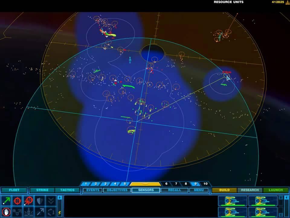 И тактика к игре Homeworld 2 // Также прохождения, чит