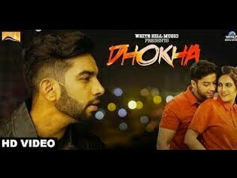Video : Dhokha – Thomas Gill Artist : Thomas Gill Music : Taj E Sidhu Lyrics : Swady Label : White H