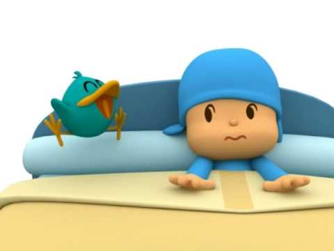 Pocoyo 2x25 Que pesado Music Videos