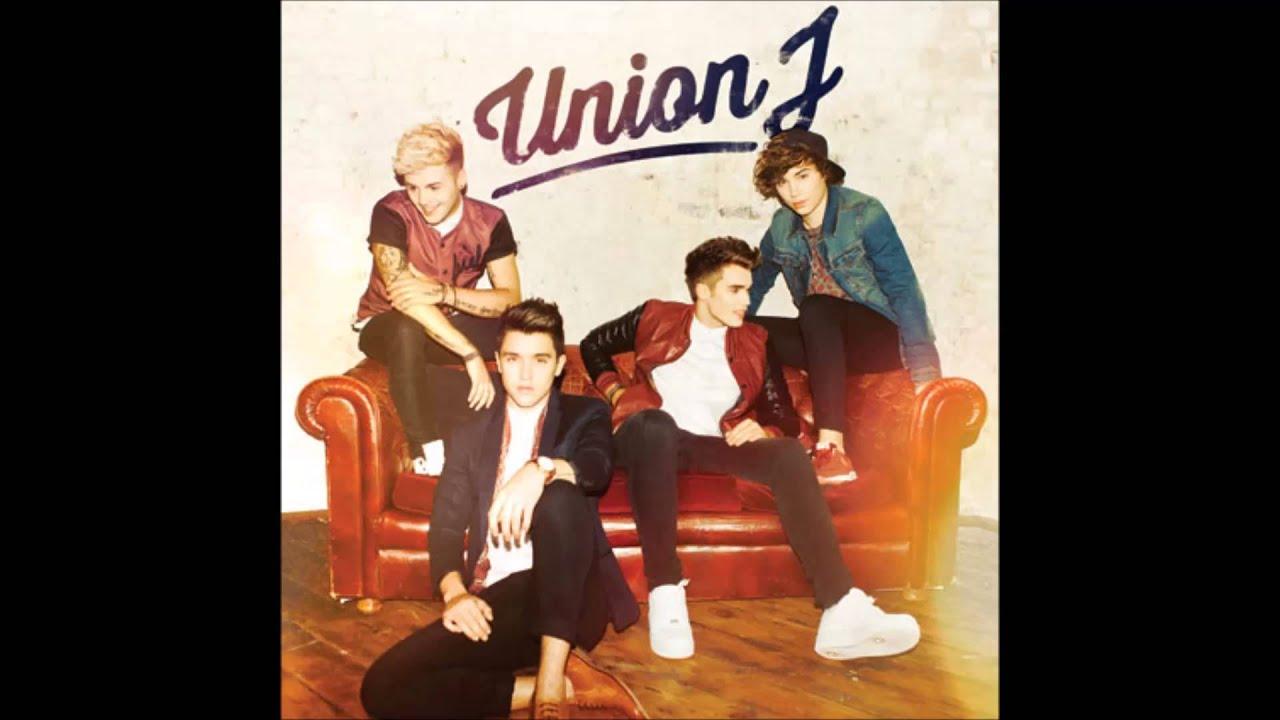 Union J Album Name Union J - Beautiful Life