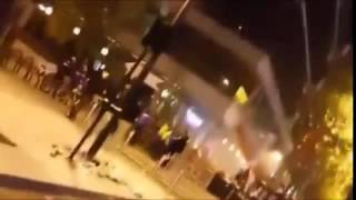 France terrorist attack in Paris