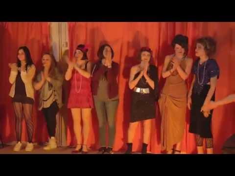 2ª Edición De La Mala Kabaret