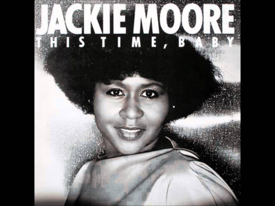 Jackie Moore - Why