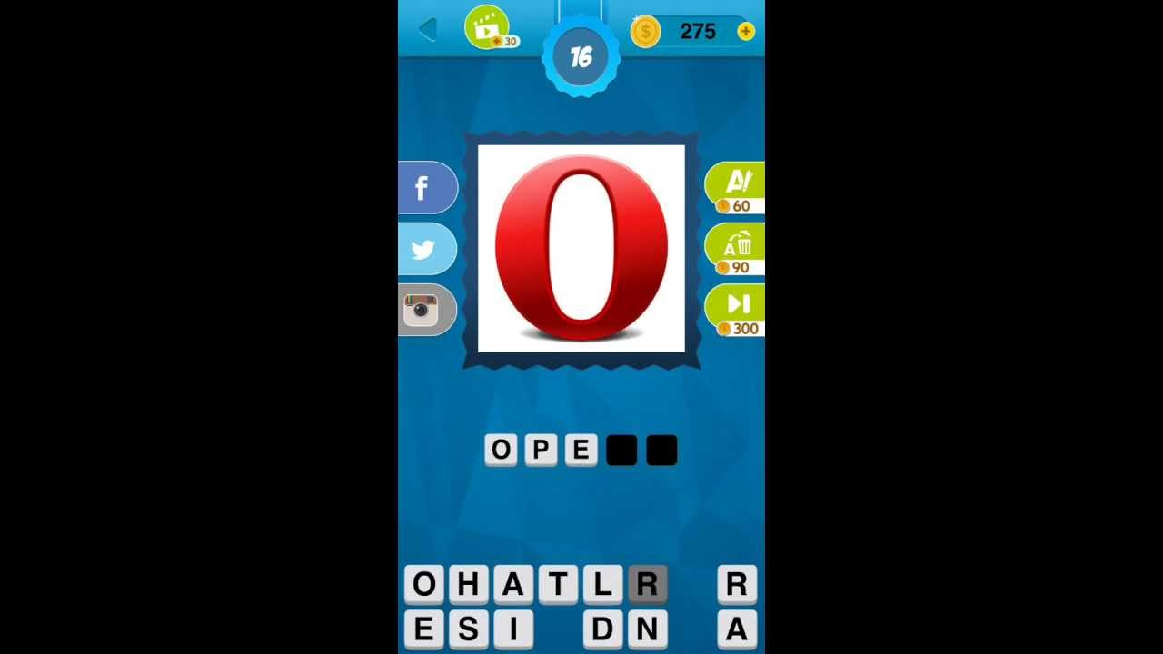 Logo Guess Answers Level 18 Guess Brand Logos Level 16