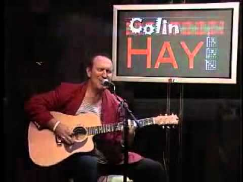 Colin Hay   Overkill Live Acoustic