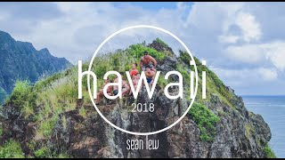 HAWAII l Sean Lew