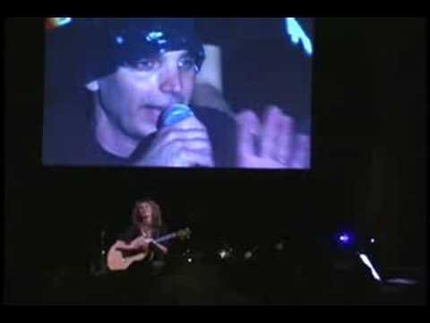 Vicki Genfan - Guitar Superstar 2008