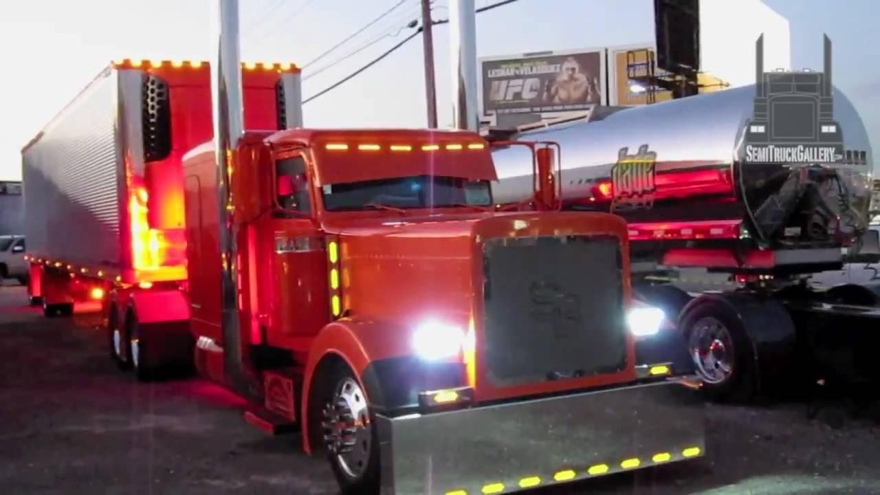 peterbilt 379 light wiring diagram    peterbilt    show truck chrome and lights semitruckgallery     peterbilt    show truck chrome and lights semitruckgallery