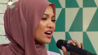 Nabila Razali - Pematah Hati (live) | POP TV