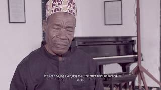 Makame Faki-The Father of Kidumbak (NYUAD Jterm 2018 Zanzibar)