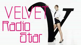 Watch Velvet Radio Star video