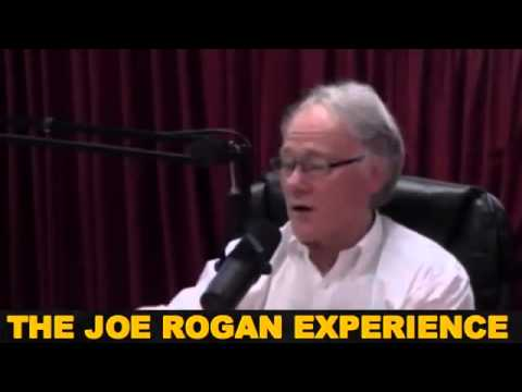 The Joe Rogan Experience with Graham Hancock, Podast #417 (JRE #417)
