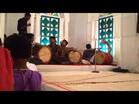 Durga Puja Dhol video