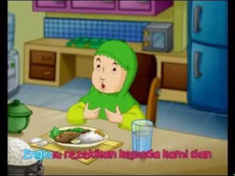 Youtube doa anak muslim