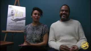 LUCK OF THE IRISH: An interview with Eisa Davis and Victor Williams