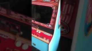 Donkey Kong Themed Multicade