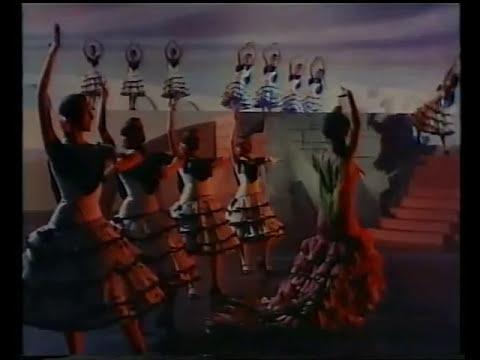 Sara Montiel - La bella Lola - 03 - Malagueña