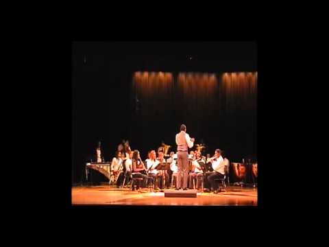 Booker T. Washington Senior High School Symphonic Band, Torch of Liberty