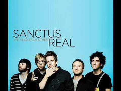 Whatever You're Doing (Something Heavenly) - Sanctus Real