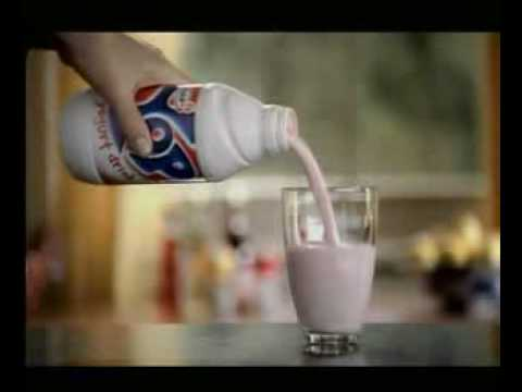 #33 Yop Commercial