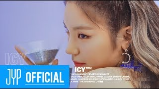 "ITZY ""IT'z ICY"" ALBUM SPOILER"
