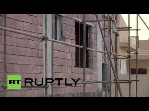 Iraq: IS threat leaves Erbil's economy in turmoil