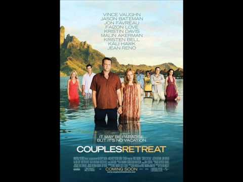 Couples Retreat Soundtrack HQ - 01 - Sajna - Rahman