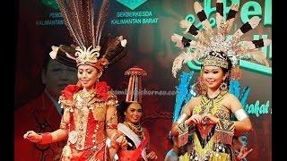 Download Lagu Pemilihan Bujang Dara Gawai Dayak Pontianak, Kalimantan Barat, Wonderful Indonesia Gratis STAFABAND