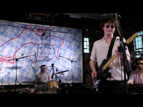 Palma Violets - Rattlesnake Highway (Live @ KEXP, 2013)