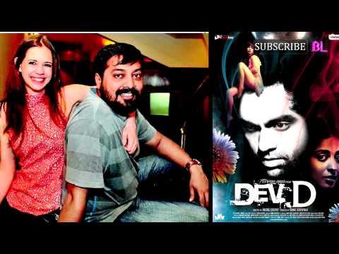 It's official Anurag Kashyap and Kalki Koechlin legally divorced!