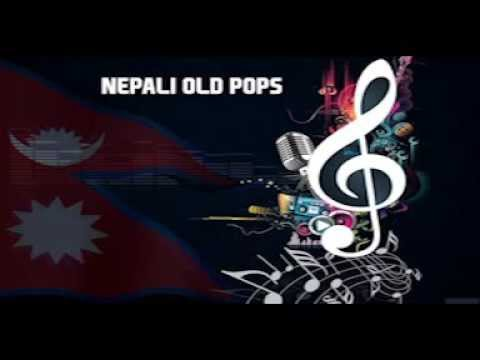 Nepali Pop Songs - Nepali Old Pop Songs Collection (all In One) video