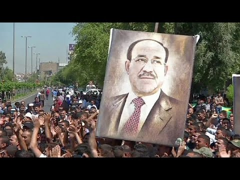 Nuri Al-Maliki mellé állt az iraki legfelsőbb bíróság