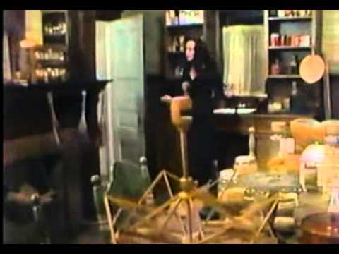 65-Halloween com a Nova Família Addams / Halloween with the New Addams Family 1977