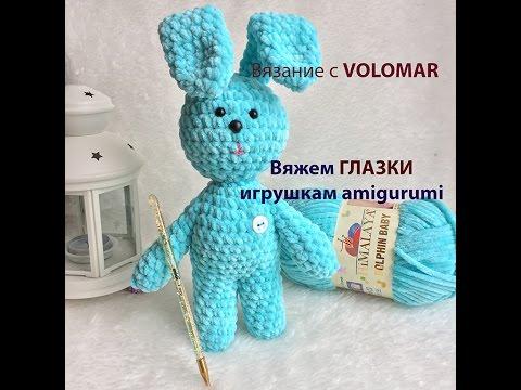 Вязание игрушек из толстой пряжи 3
