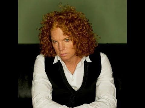 Carrot Top - BBC Interview & Life Story - Luxor Casino Las Vegas