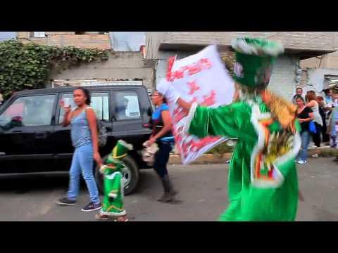 Fiestas y Tradiciones: Fiesta Patronal Sn. Miguel Arcángel (Chalco)