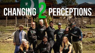 Changing Perceptions 2 - The Best Pakistan Tourism Video Ever - Official Short Film