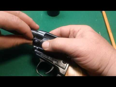 Heritage Arms Rough Rider Review  Why We Chose the Rough Rider
