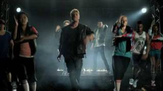 Camp Rock 2: Ola Svensson Fire - Disney Channel Sverige