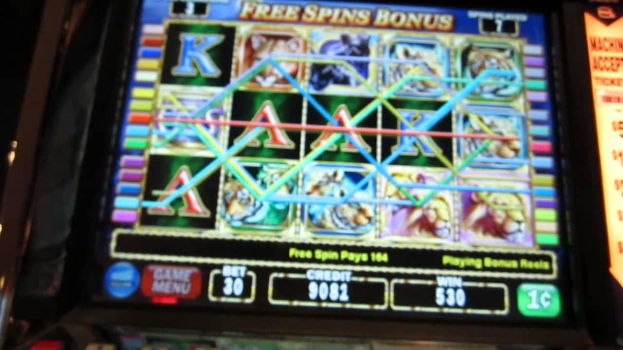 Parx casino free play