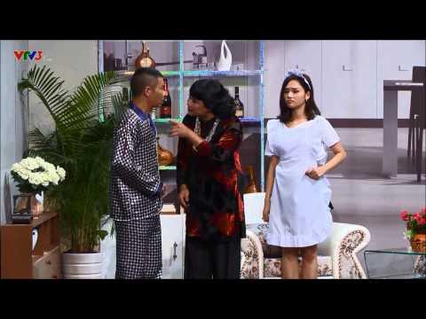 Ơn GiỜi CẬu ĐÂy RỒi! - TẬp 4 - Osin - TỰ Long, CÔng LÝ & Miu LÊ (01 11 2014) video